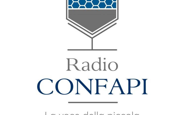 Nasce Radio CONFAPI